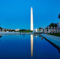 Washington Monument - Washington, DC