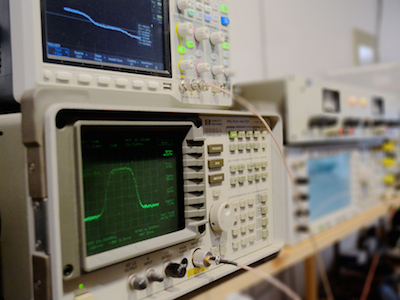 RF Test equipment