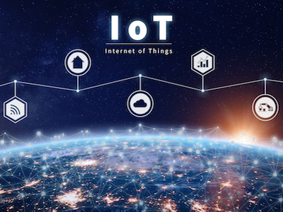 Common IoT symbols